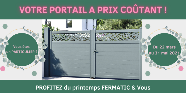 OFFRE PARTICULIERS